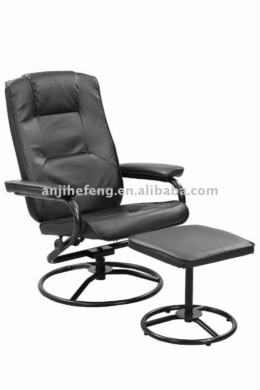 Pvc Metal Tube Swivel Recliner Chair With Ottoman - Buy Recliner Chair Reclining Leather Chair With OttomanCheap Recliner Chair Product on Alibaba.com  sc 1 st  Alibaba & Pvc Metal Tube Swivel Recliner Chair With Ottoman - Buy Recliner ... islam-shia.org