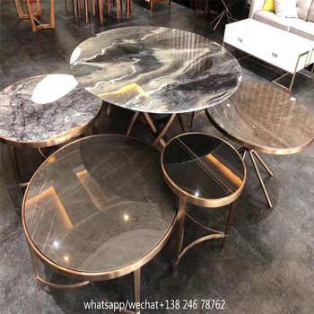 Dining Table Specific Use And Home Furniture General Natural Acacia Wood Slab Tables Round