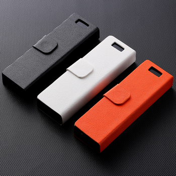 High Quality Products COCO E- cigarette Vape Pen kits PCC Charger Box power bank case compatible with juuls device