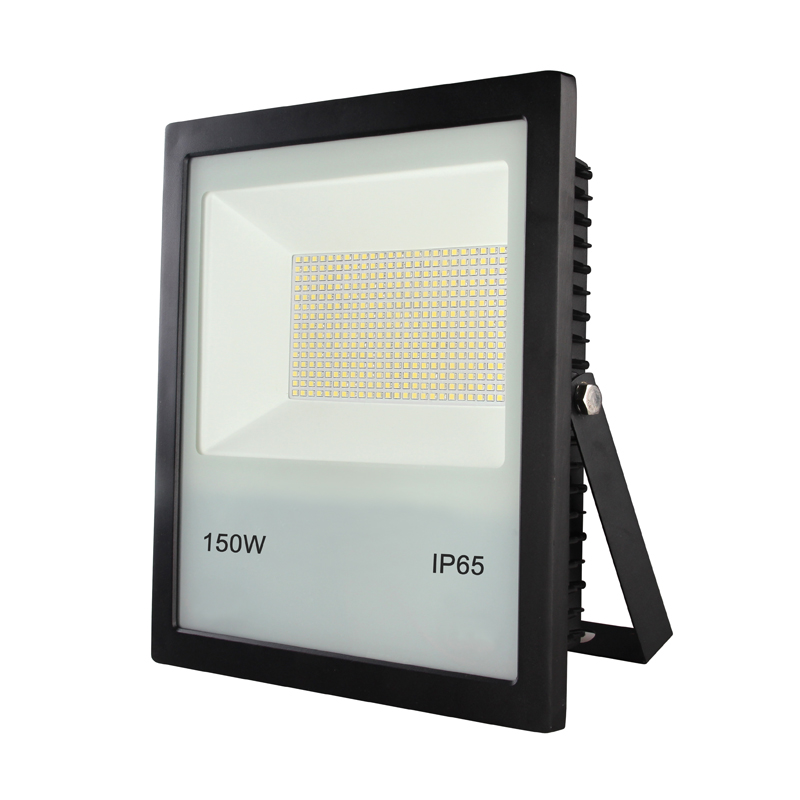 Outdoor High Lumens IP66 30w 50w 100w 150w 200w LED flood light