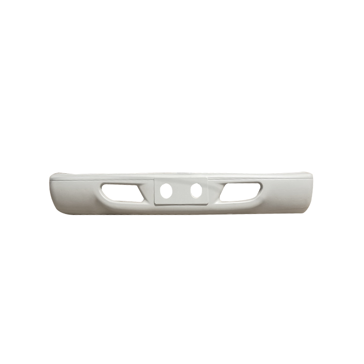 Factory direct sell buffer protection decoration bumper for jac