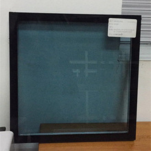 Beijing Haiyangshunda 6mm fire resistant tempered building glass safety glass for window glass
