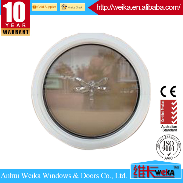 China Wholesale Custom half circle window