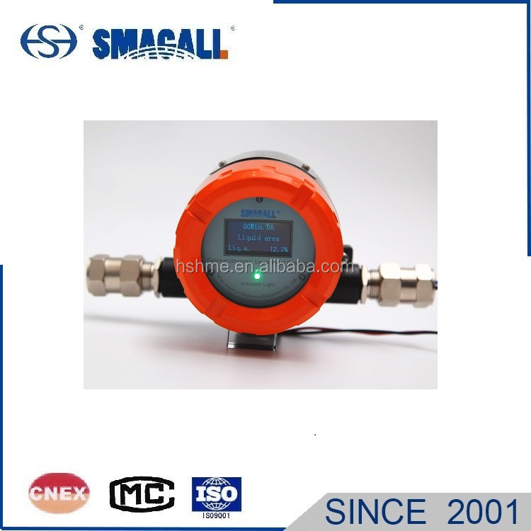Explosive-proof Ultrasonic Liquid Level Controller level switch apply for poisounous medium