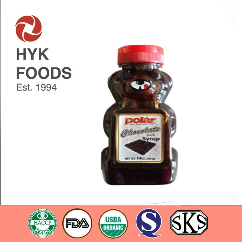 wholesale chocolate syrup