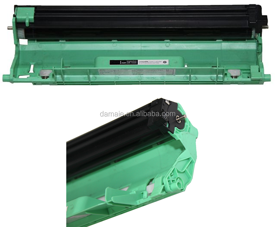 TN1035/1020 High proformance Black Toner Cartridge Compatible for Brother HL1112/1110/DCP1510/1512/MFC1810/1510