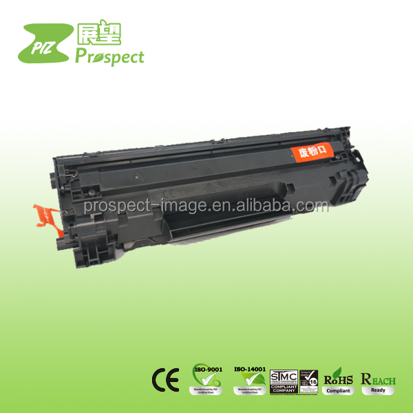 compatible laser toner cartridge CE278A CAN CRG-328 726 728 Refill Toner for HP LaserJet Pro P1560 P1566 P1600 P1606dn