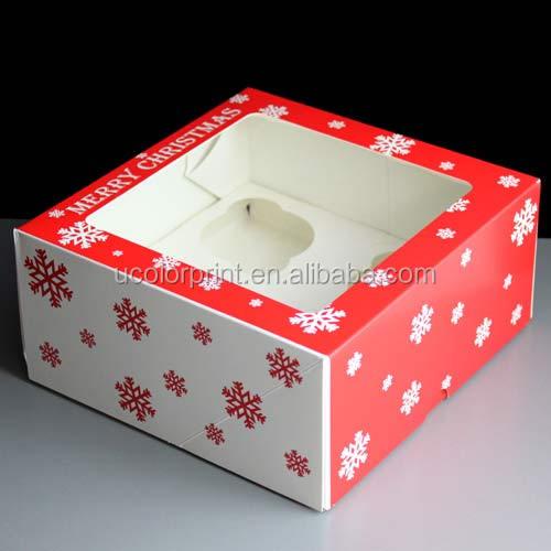 Small Wedding Cake Boxes