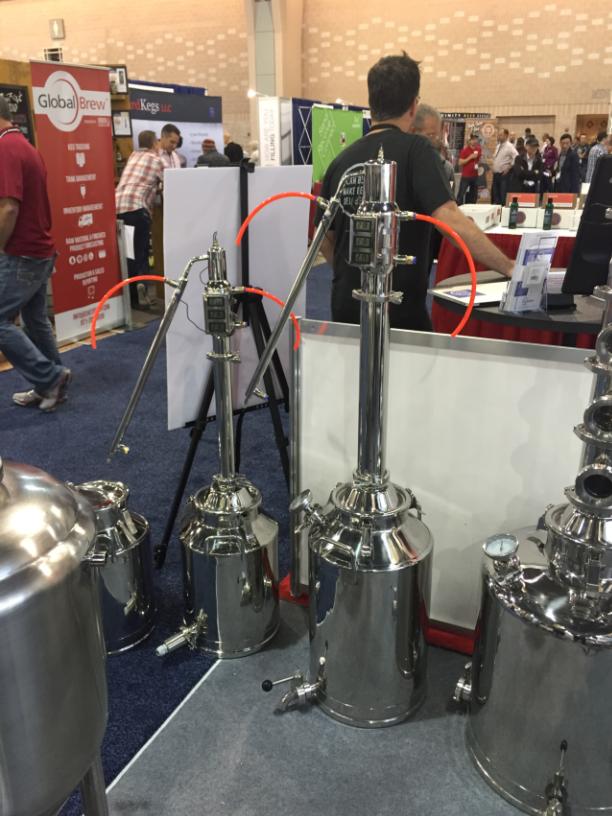 2 3 4 Bubble Cap Plates Distiller Column Reflux
