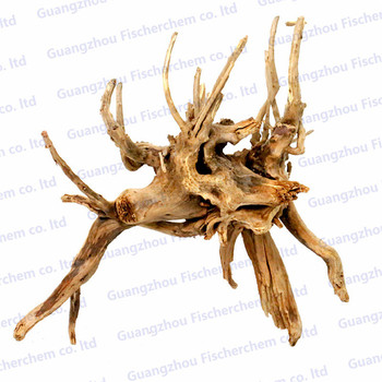 Spider Driftwood Spiderwood Aquarium Stump Root Tree Decor Fish Tank Natural driftwood