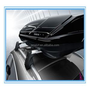 Custom Design Thermoplastic Large Top Car Roof Box With High Quality