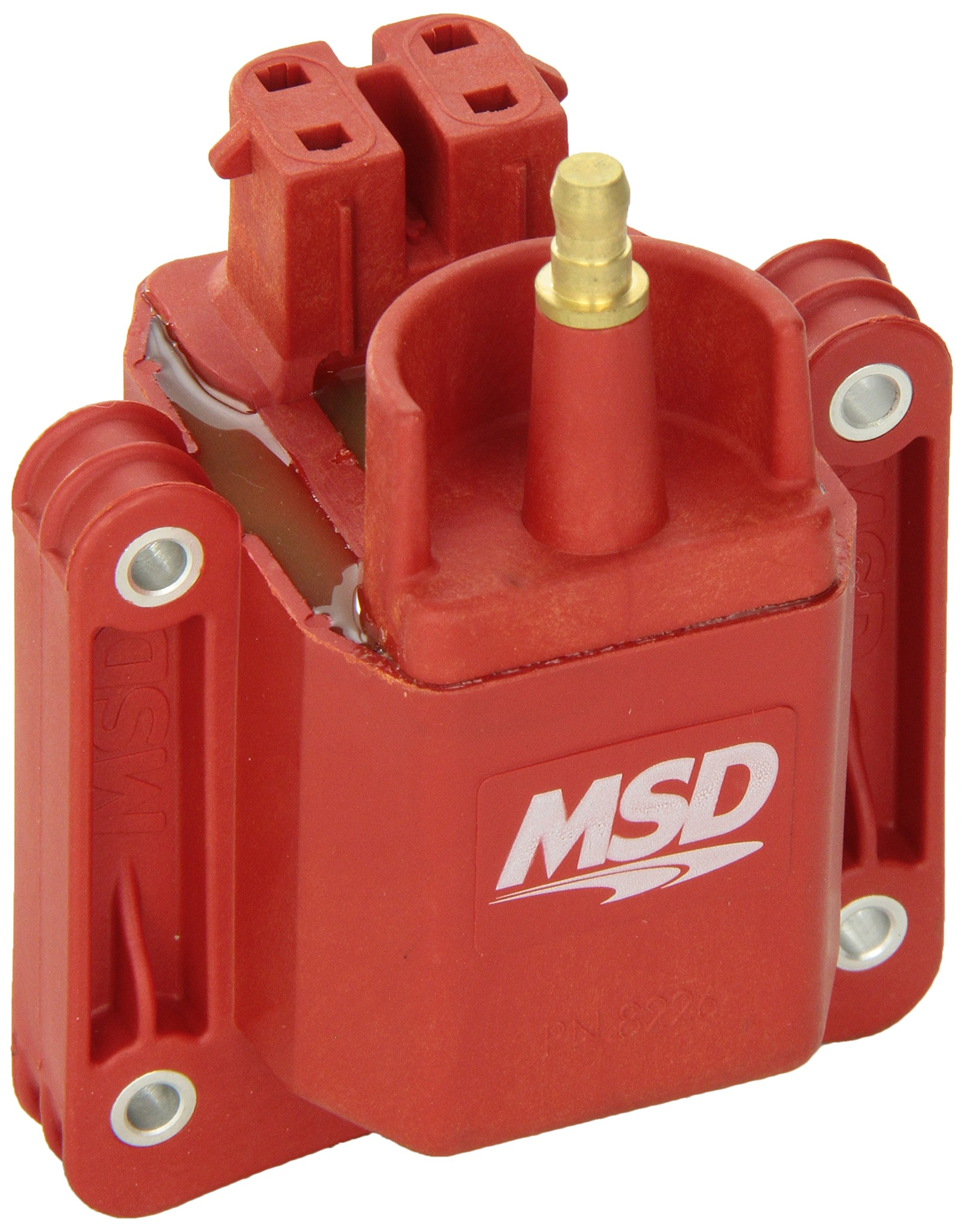 Cheap Blaster Ignition Find Deals On Line At 1988 Yamaha Wiring Get Quotations Msd 8226 Coil