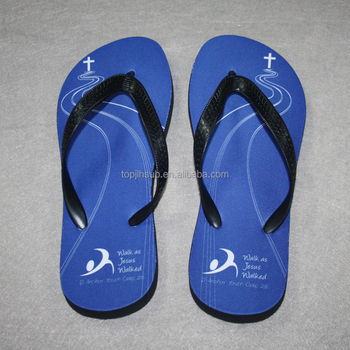 Wedding Flip Flops For Guests Personalized Beach Wear Slippers