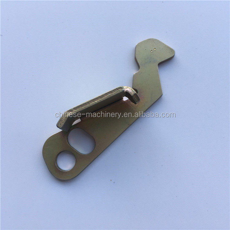 Custom Fabrication Service Sheet Metal Stamping Parts, Stamping Parts