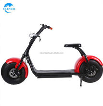 1000W, 1600W, 2000W Electric Harley Motorcycle Scooter Factory