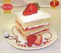 Strawberry Shortcake Slab Dessert Cake - Buy Dessert Cake Product ...