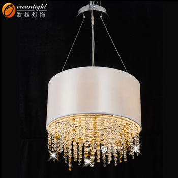Chandelier Shops In Dubai Crystal Fabric Prism Chandelier Lamp Pendants  Metal Chandelier With Clear Om66128 - Buy Online Shopping In  Chain,Electrical
