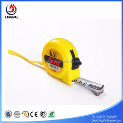 Stature folding tape measure