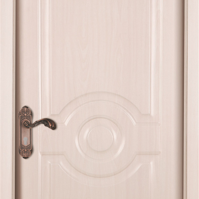 New Product Interior Flat Panel Doors