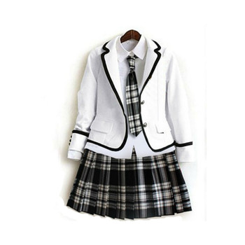 American sexy school girl uniform