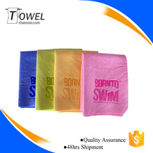 China Popular Magic cold pva sports ice cooling towel