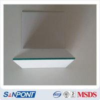 SANPONT Famous Brand Product Raw Material Price Silicone Preparative TLC Plates