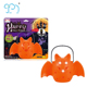 Flying Bat Toys For Kids China Halloween Props With Light Halloween Bat Toys