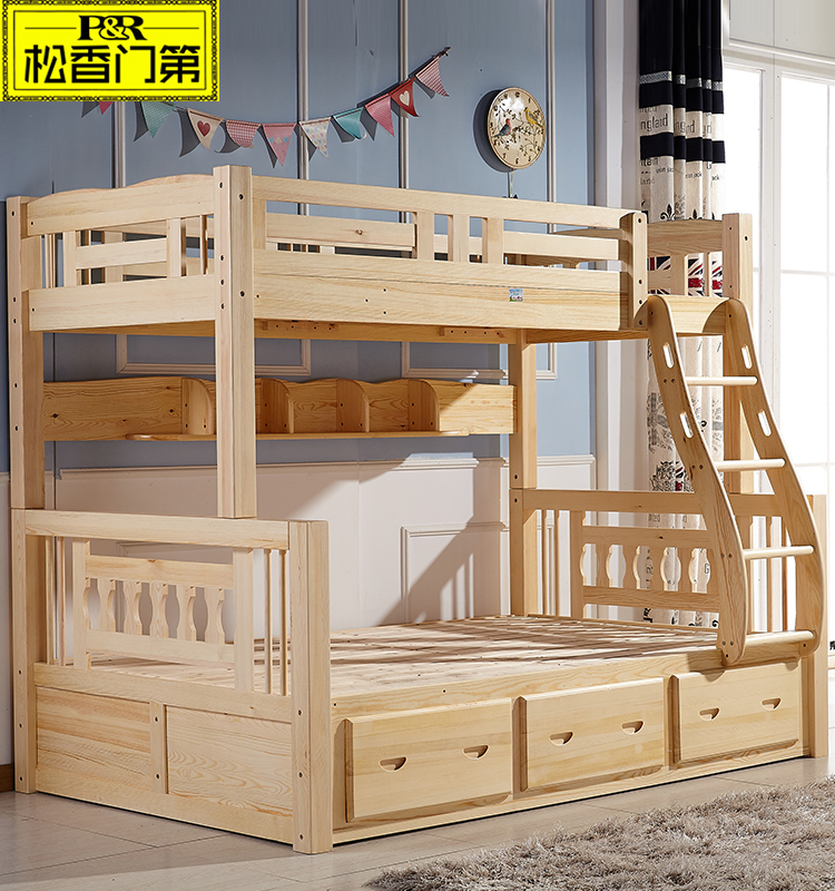 cheap used pine wood bunk beds for sale buy cheap used bunk beds