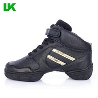 Wholesale jazz boot discount modern dancing shoes for ladies