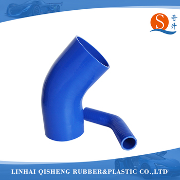 Price Lower Radiator Hose Part 30 Degree Silicone Hose
