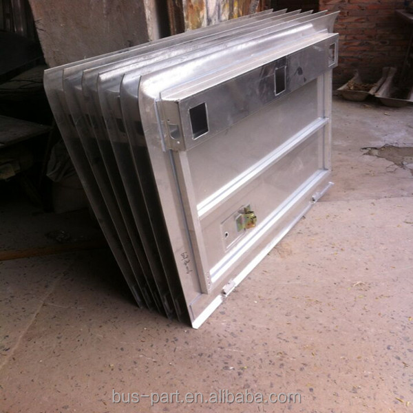 Bus Luggage Door Yutong Bus Body Parts