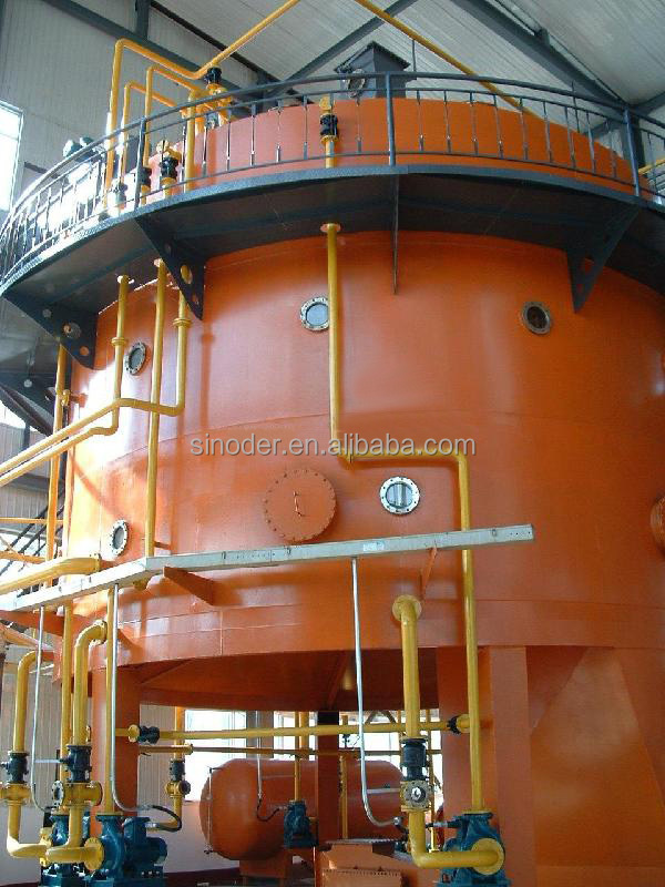 Soybean Oil Extraction Plant Solvent Extraction Plant Palm Oil ...