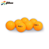 Hot sale customized size fitness plastic ball