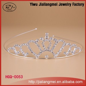 new fairy princess cheap hotsale handmade crown