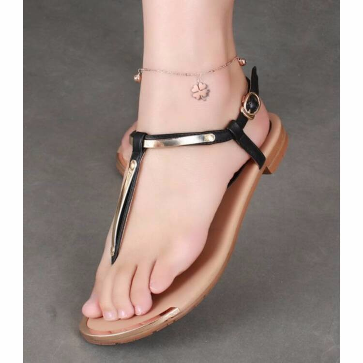 Hot Wife Ankle Bracelet The Latest And Most Beautiful