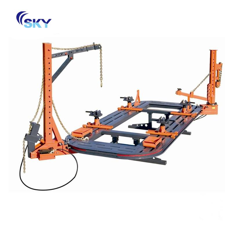 Chine Fournisseur équipement De Réparationmachine Automatique De Cadre De Corpsvoiture Banc De Traction Buy Banc De Redressementbanc De