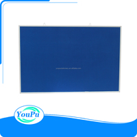 High quality notice and message felt board