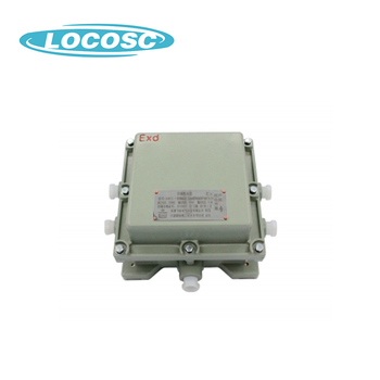 American Large Weatherproof Fireproof Junction Box,Square Explosion Proof Junction Box Aluminum