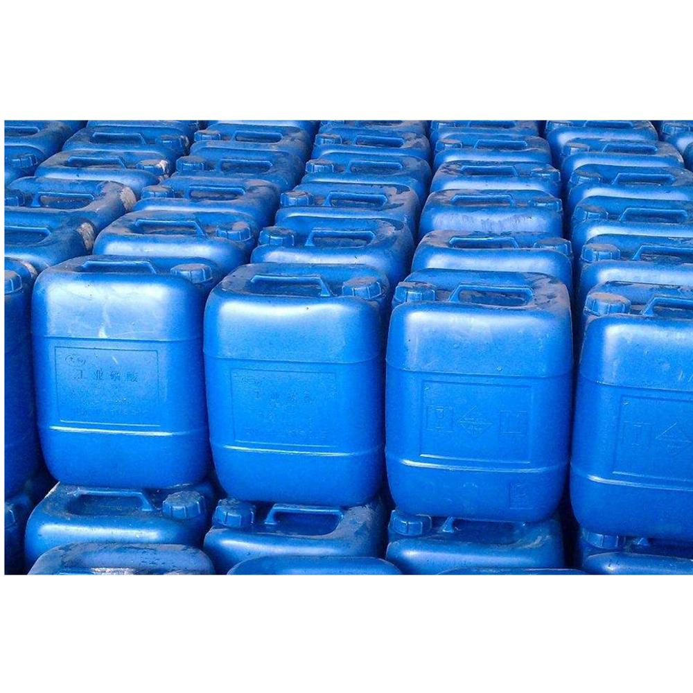 China Wholesale Market Food Grade Bulk Phosphoric Acid 85% for Promotion Price