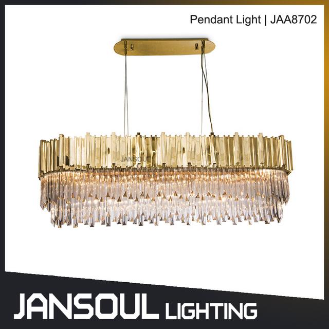 Zhongshan top lighting manufacturer luxury design gold rectangle led crystal chandelier  sc 1 st  Alibaba & top light imagesphotos u0026 pictures - A large number of high ... azcodes.com