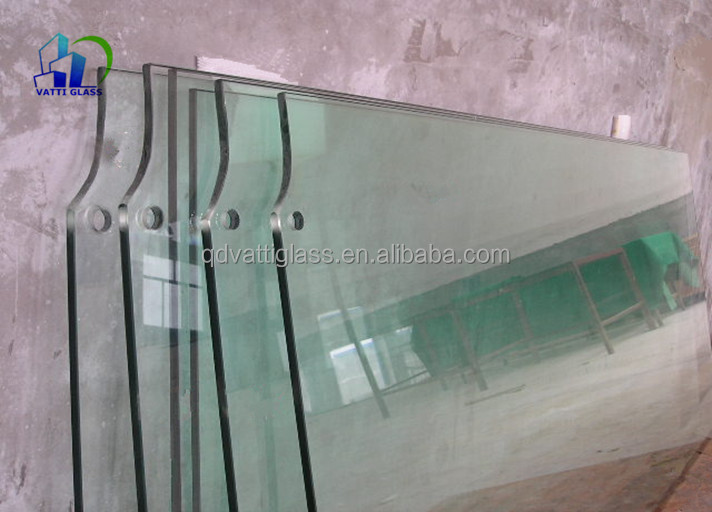 Tempered Glass Fence Panels/tempered Glass Wall Panel/tempered Glass Shower  Wall Panels