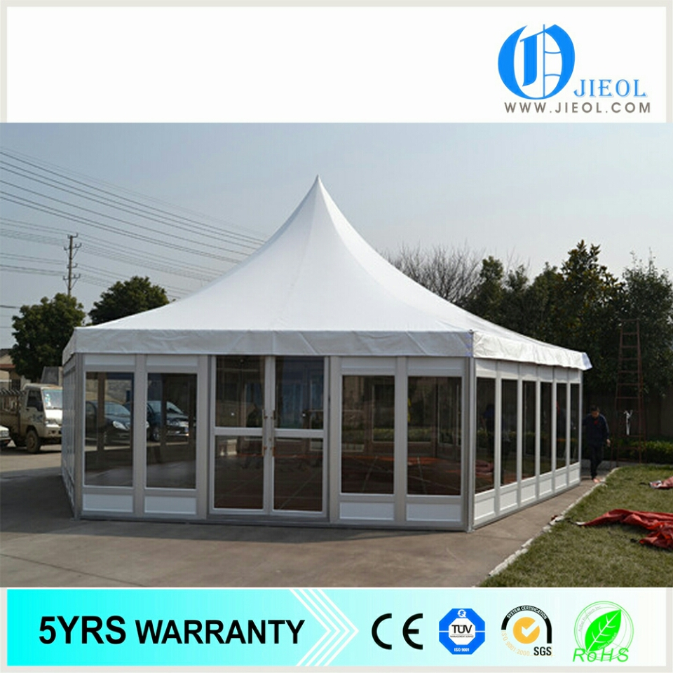 Marquee event canopy big carpas for sale for business party