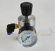 Mini-CO2 Regulator, Input 2000PSI, Output 0~20PSI, Home Brewery, Beer Bar accessories