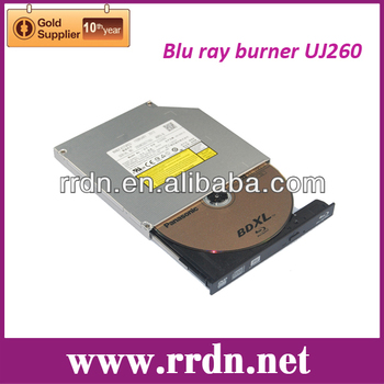 CD DVD Blu-Ray Burners & Media