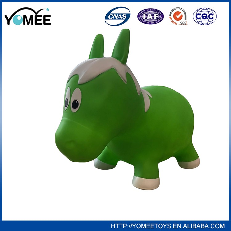 Made In China Superior Quality Inflatable Horse