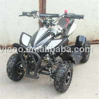 CE approved chinese quad bike 49cc mini atv for kids