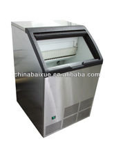 hospital AUTOMATIC dice transparent ice making machine
