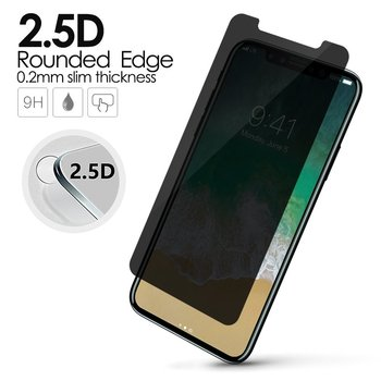 promo code 9e24f 3d570 New Premium 9h Privacy Anti Peeking Tempered Glass Screen Shield For Iphone  Xs Privacy Screen Protector - Buy Tempered Glass Screen Shield For Iphone  ...