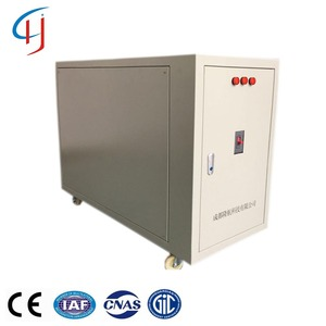 Factory outlet 12V3000A IGBT high frequency electroplating machine for metal plating