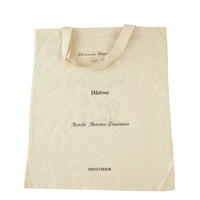 China Wholesale Cheap Plain Calico Cotton Tote Bag Custom Logo